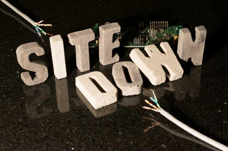 SiteDown