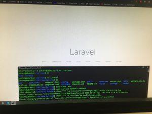 Laveral